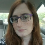 Danielle is looking for a man in Raleigh