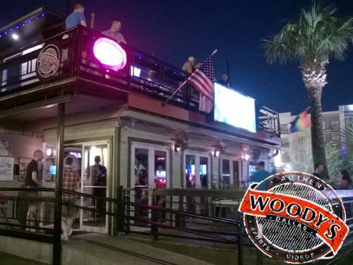 Dallas Woody's