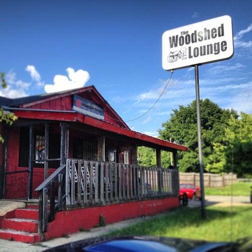 Woodshed Lounge