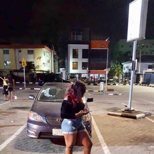 Single Oluwayomi25 is looking for a man