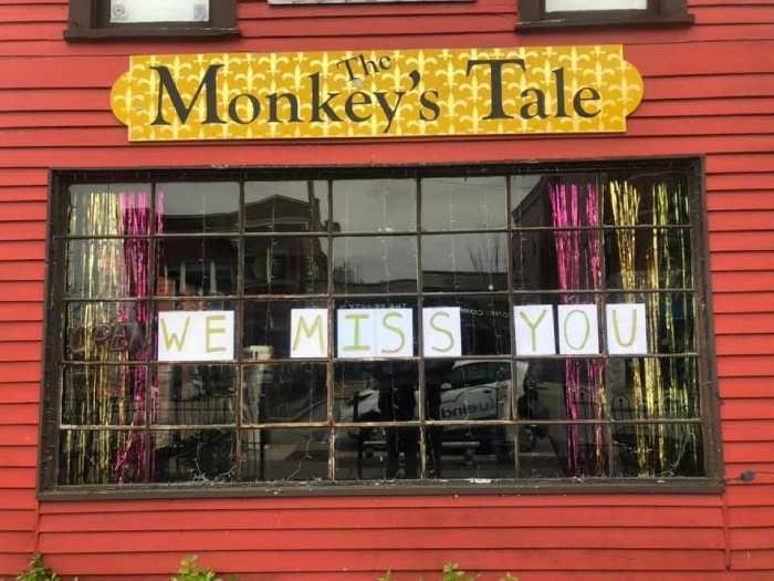 Monkey's Tale Karaoke Bar