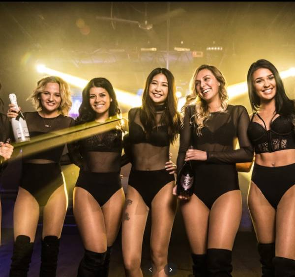 Dahlia Night Club