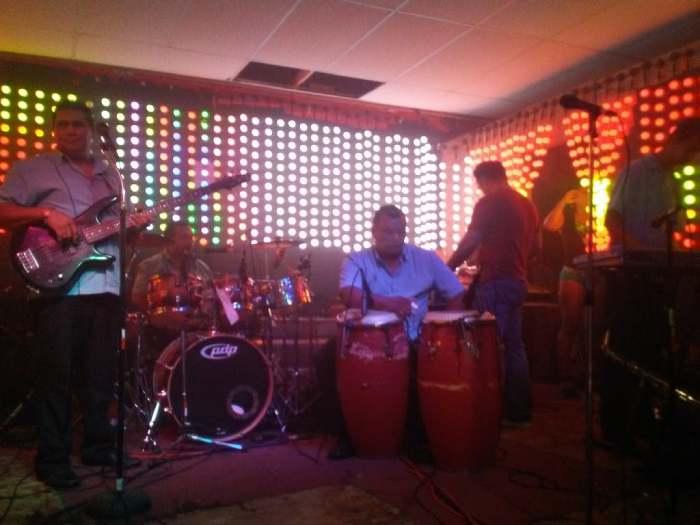 El Duranguense Night Club