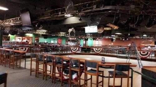 Dallas bar