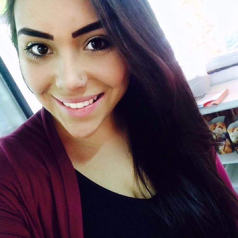 Single Freylina is looking for a man