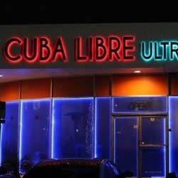 Cuba Libre Dance Club