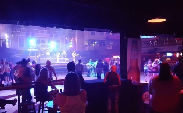 Cowboys Dancehall