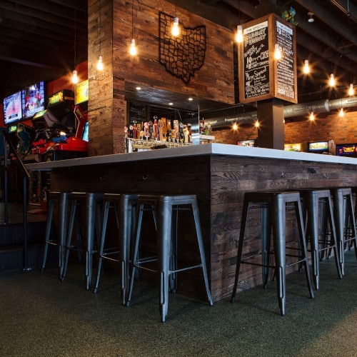 Indianapolis bar