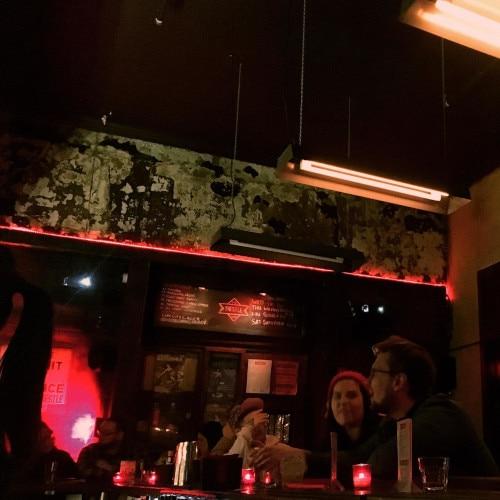 Philadelphia bar