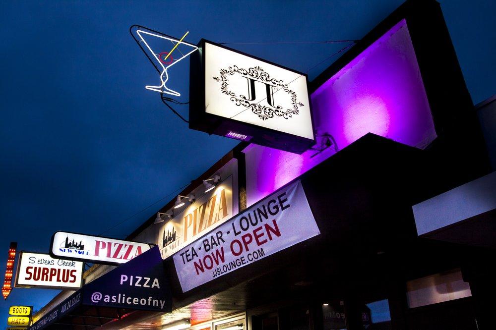 JJ's Blues Lounge