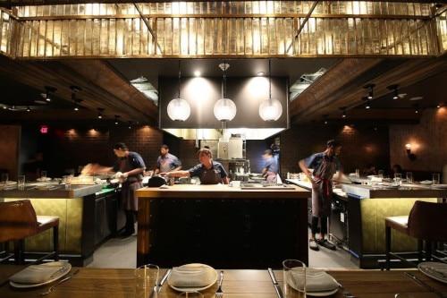 The Keep Kitchen & Liquor Bar