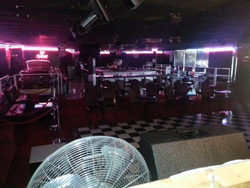 Vibrations Nightclub