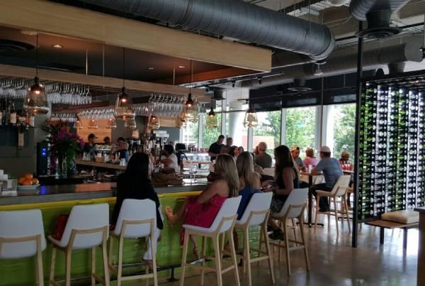 Grove Wine Bar and Kitchen