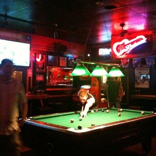 The Madison Pub
