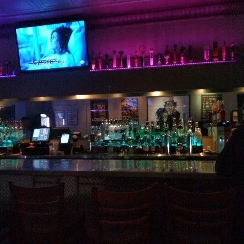 Awol Bar