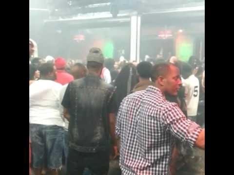 At X.O. Nightclub