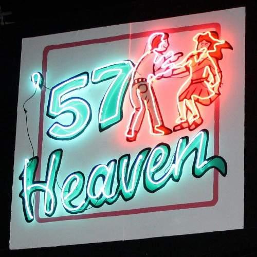 '57 Heaven