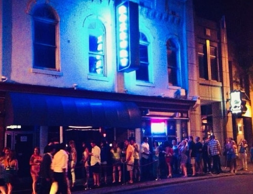 Roxbury Nightclub