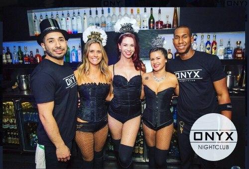 Onyx Room