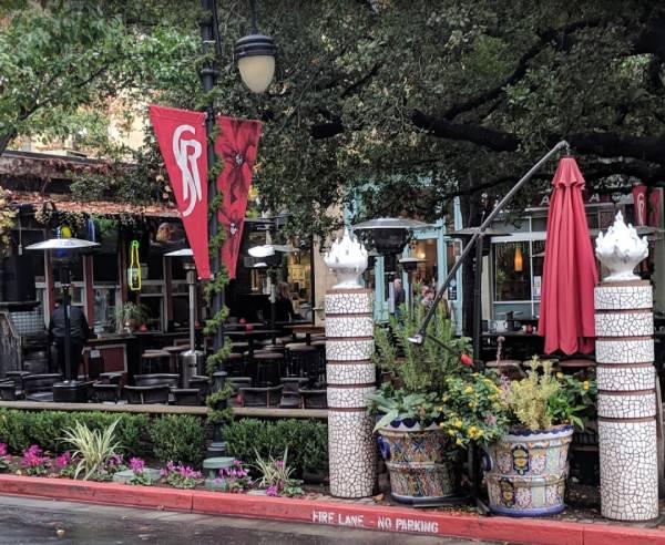 El Jardin Tequila Bar