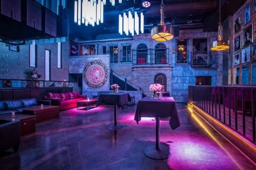 Chicago bar