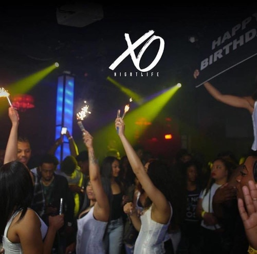 XO Nightclub