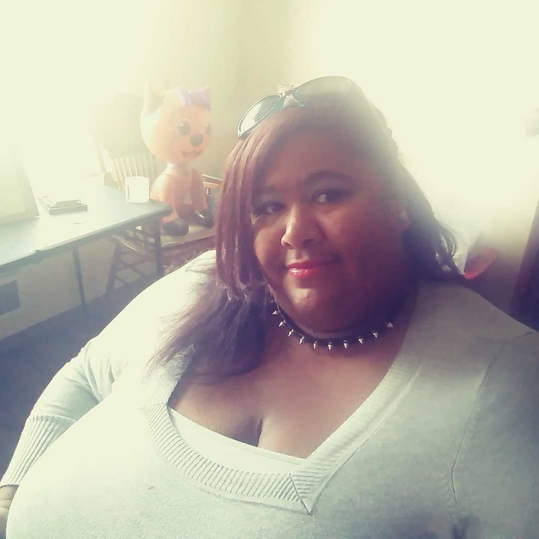 Single bbwmichelle is looking for a man