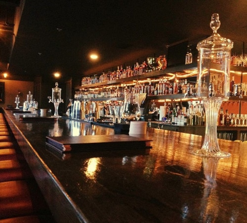 San Antonio bar