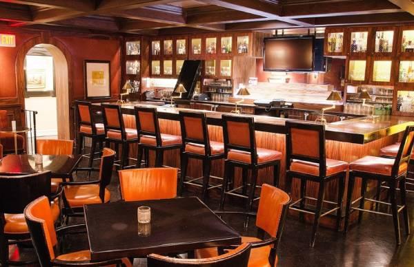 1.Mansion Bar