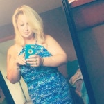 Nicole is looking for a man in Baltimore