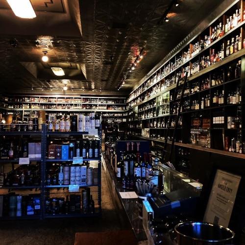 Washington DC bar