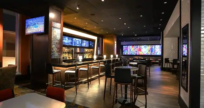 Gallerie Bar