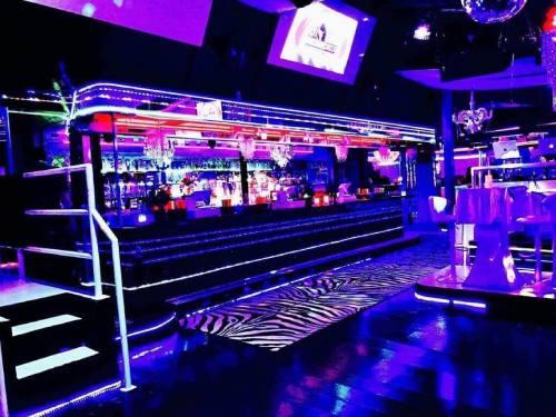 Lipstick Discotheque Fridays @ Lipstick Club