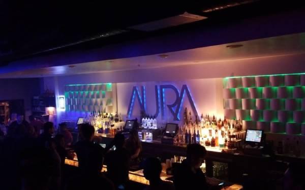 Aura Houston