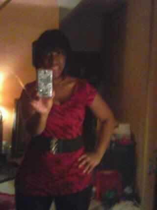 Single Tamihad2 is looking for a man
