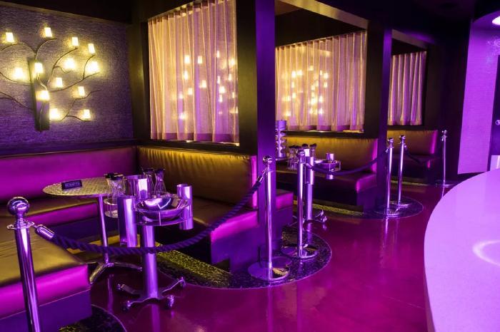 Chrome Nightclub