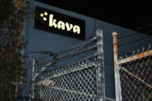 Kava Lounge