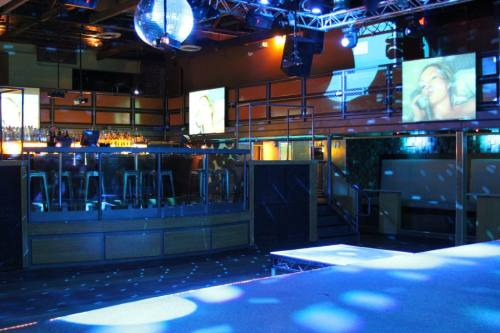 Axis Nightclub